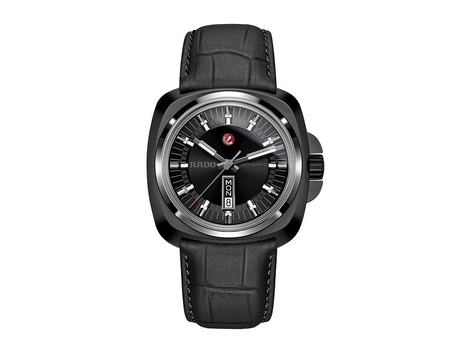 Rado HyperChrome - R32171155 (Black) Watches