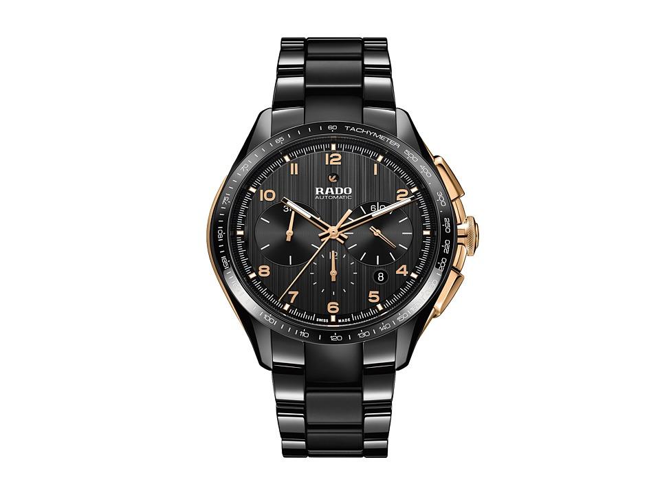 Rado HyperChrome - R32111162 (Black Ceramic) Watches