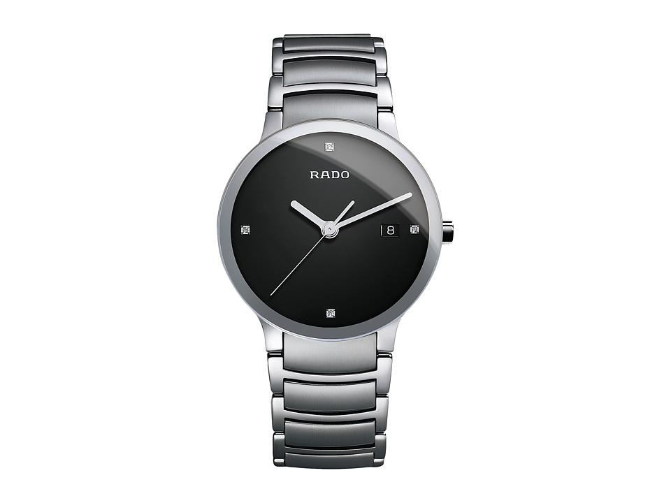 Rado Centrix - R30927713 (Silver) Watches