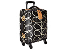 Orla Kiely Orla Kiely Classic Giant Linear Luggage Travel Cabin Case
