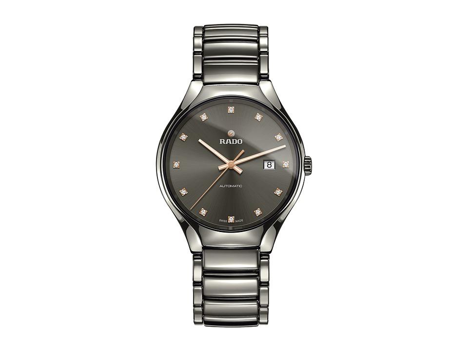 Rado True - R27057732 (Plasma Ceramic) Watches