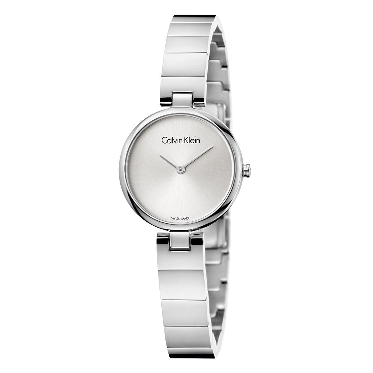 Calvin Klein Authentic Watch - K8G23146 (Silver) Watches