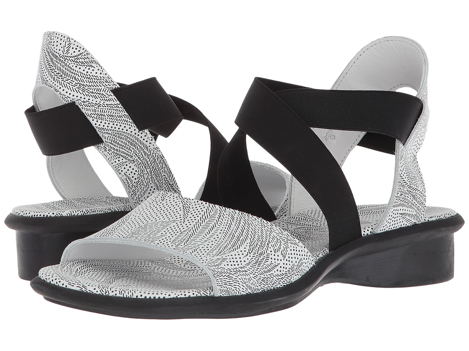 Arche - Satia (Noir 2) Womens Sandals