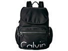 Calvin Klein Athleisure Nylon Calvin Backpack