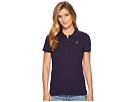 Joules Pippa Plain Polo Shirt