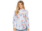 Joules Laurel Cotton Longline Shirt