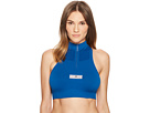 adidas by Stella McCartney Training Seamless Crop Top CD6795