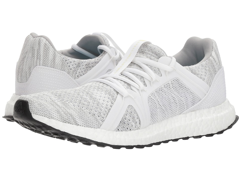 adidas by Stella McCartney - Ultra Boost Parley (Stone/Core White/Mirror Blue/SMC) Womens Shoes