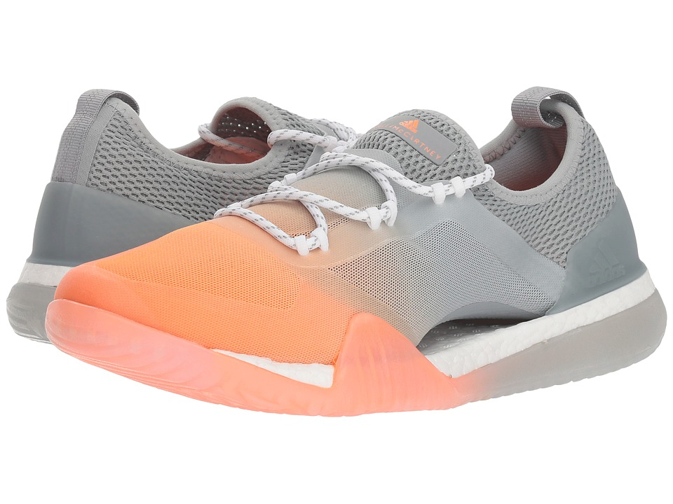 Adidas by Stella McCartney - Pure Boost X Tr 3.0 (Glow Or...