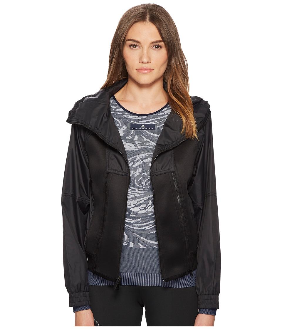 adidas by Stella McCartney Training Jacket CV9636 (Black) Women