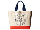 Cole Haan Cole Haan Pinch Canvas Tote
