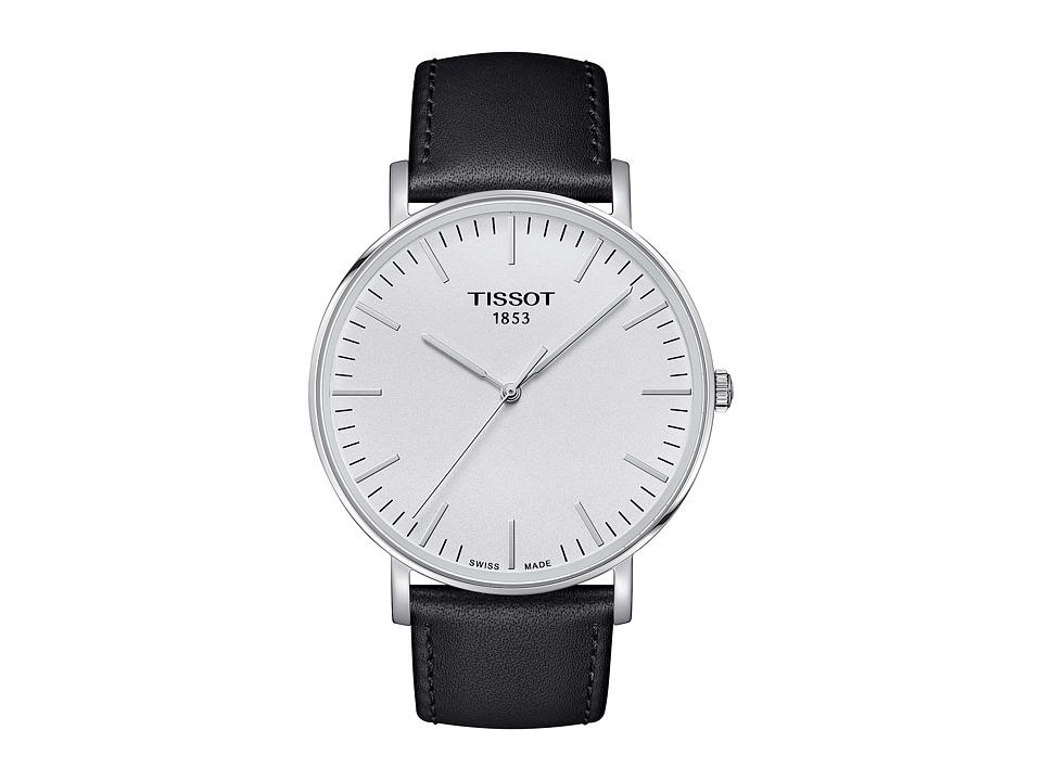 Tissot Everytime Large - T1096101603100 (Silver/Black) Wa...