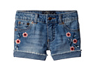 Lucky Brand Kids Bobbi Denim Shorts in Ryder Wash (Toddler)