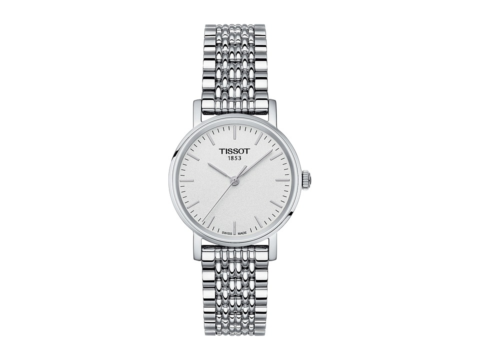 Tissot Everytime Small - T1092101103100 (Silver/Grey) Wat...