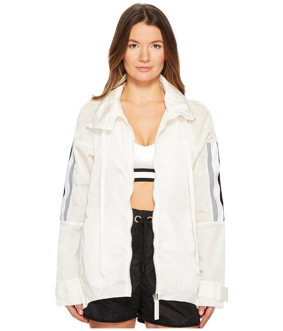 NO KAOI - UI Jacket (White) Womens Coat