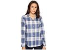 Pendleton Rockaway Cotton Check Shirt