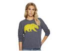 The Original Retro Brand Cal Bear Super Soft Haaci Pullover