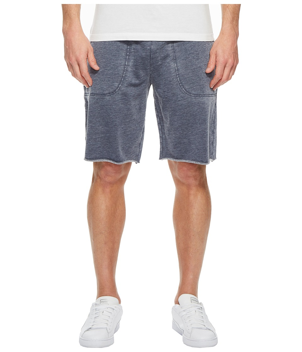 Alternative - Victory Short (Dark Navy) Mens Shorts