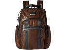Tumi Tumi Alpha Bravo Nellis Leather Backpack