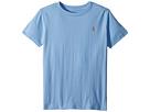 Polo Ralph Lauren Kids Cotton Jersey Crew Neck T-Shirt (Little Kid/Big Kid)