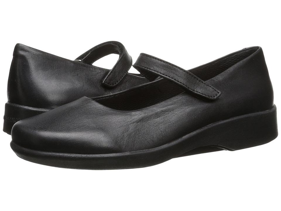 Arcopedico Scala (Black) Maryjane Shoes