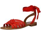 Nine West Xameera Wrap Sandal