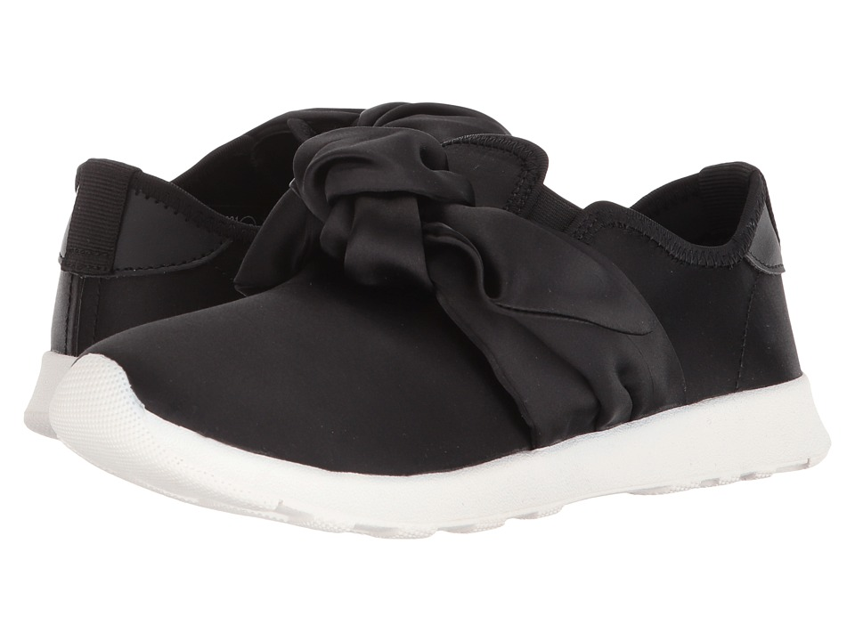 Not Rated - Niomi (Black) Womens Shoes