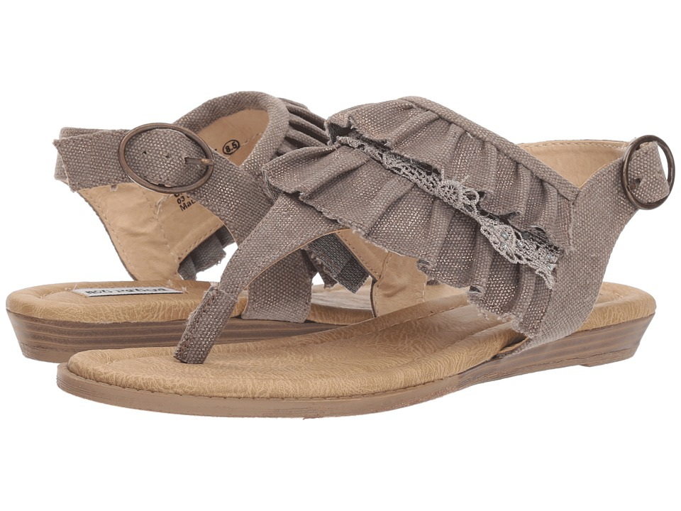 Not Rated Lacy (Taupe) Women's Shoes