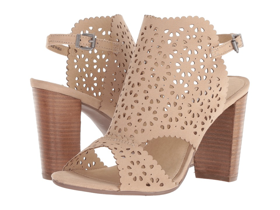 Not Rated Anisha (Light Taupe) Women's Shoes