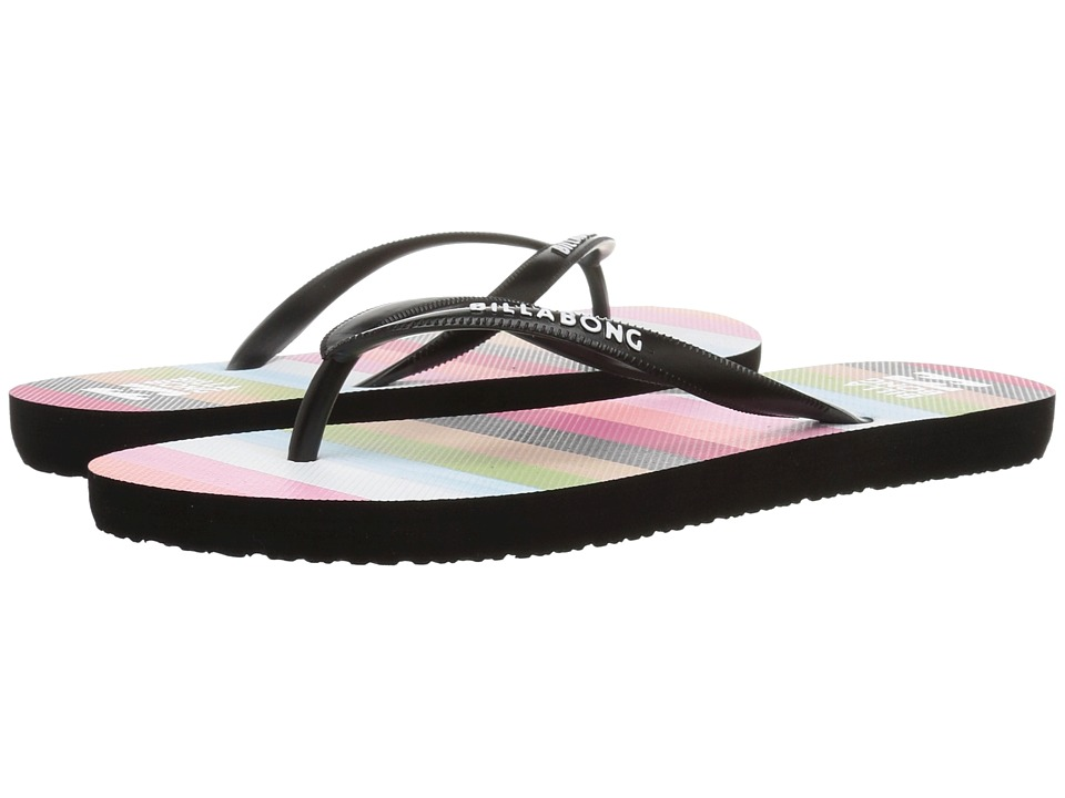 Billabong Dama (Crimson) Sandals
