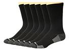 New Balance Performance Training Crew Socks 6-Pair Pack