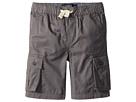 Lucky Brand Kids Pull-On Cargo Woven Shorts (Little Kids/Big Kids)