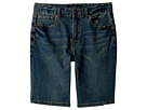 Lucky Brand Kids Five-Pocket Denim Shorts in Yorba Linda (Big Kids)