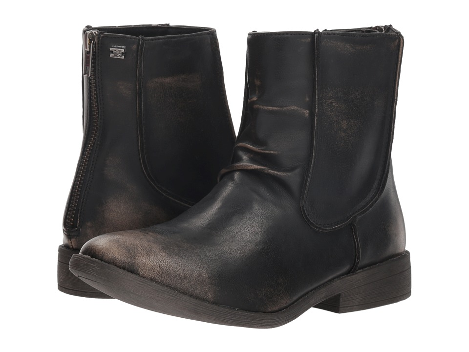 Billabong Out My Way (Off-Black) Women's Pull-on Boots