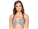 Tommy Bahama Channel Surf Underwire Cup Bra