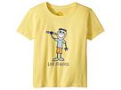 Life is Good Kids Life is Good Kids Crayon Jake Crusher (Toddler)