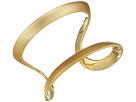 Cole Haan Double Band Open Cuff Bracelet