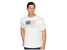 Life is Good Freedom Flag Smooth T-Shirt
