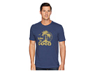 Life is Good Vintage Palms Crusher T-Shirt