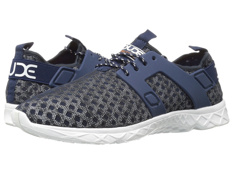 Hey Dude - Mistral (Navy Melange) Mens Shoes