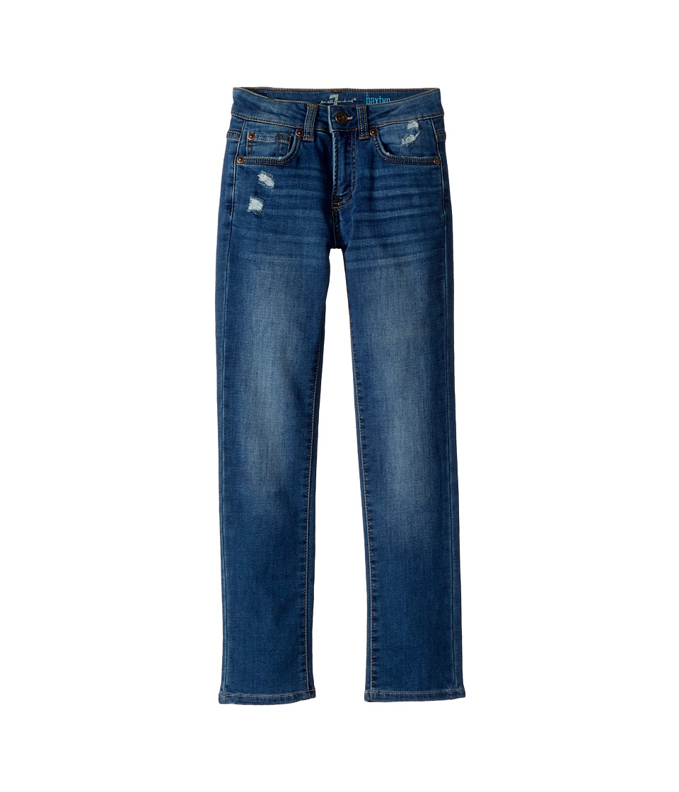 7 For All Mankind Kids - Paxtyn Jeans in Nostalgia (Big Kids) (Nostalgia) Boys Jeans