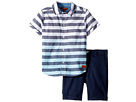 7 For All Mankind Kids 7 For All Mankind Kids Two-Piece Set (Toddler)