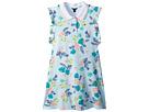 Tommy Hilfiger Kids Palm Polo Dress (Big Kids)