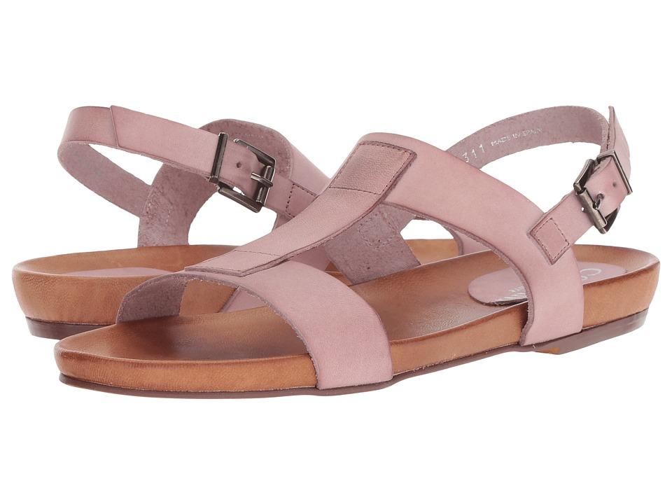 Cordani Stamos (Taupe Leather) Women