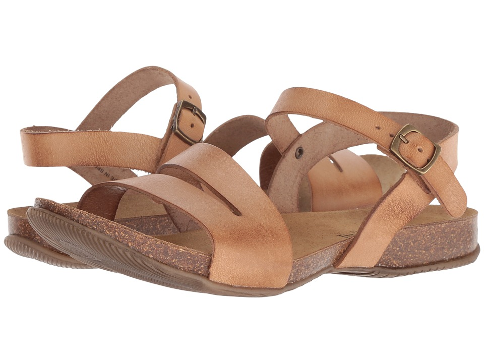 Cordani Manero Sandal (Natural Leather) Women