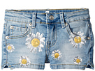 7 For All Mankind Kids 7 For All Mankind Kids Daisy Short Shorts (Little Kids)