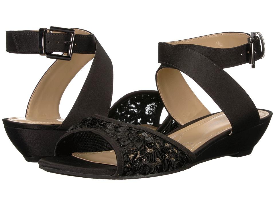 J. Renee Belden (Black 1) High Heels