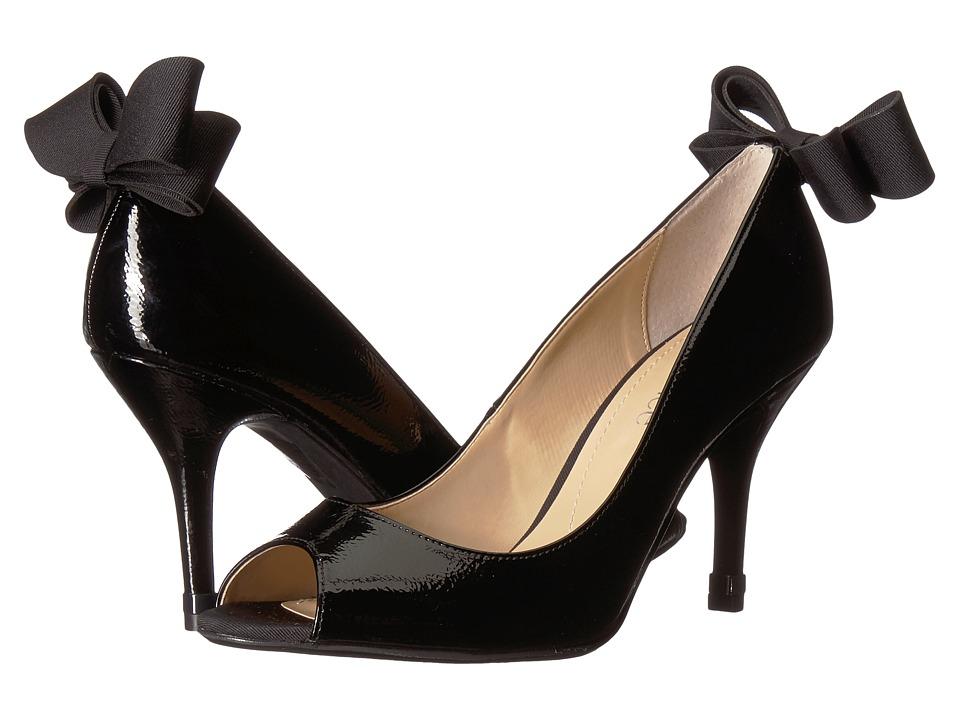 J. Renee Ellasee (Black) High Heels
