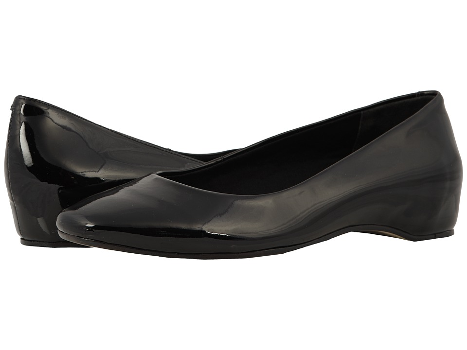 Walking Cradles Pisces (Black Patent) Flats