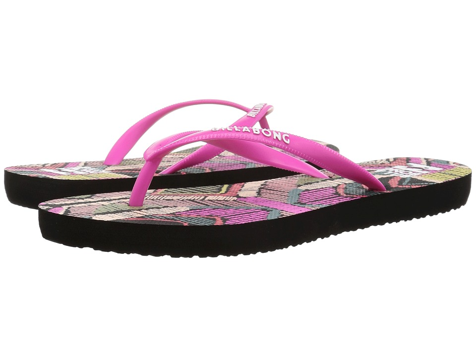 Billabong Dama (Deep Lagoon) Sandals